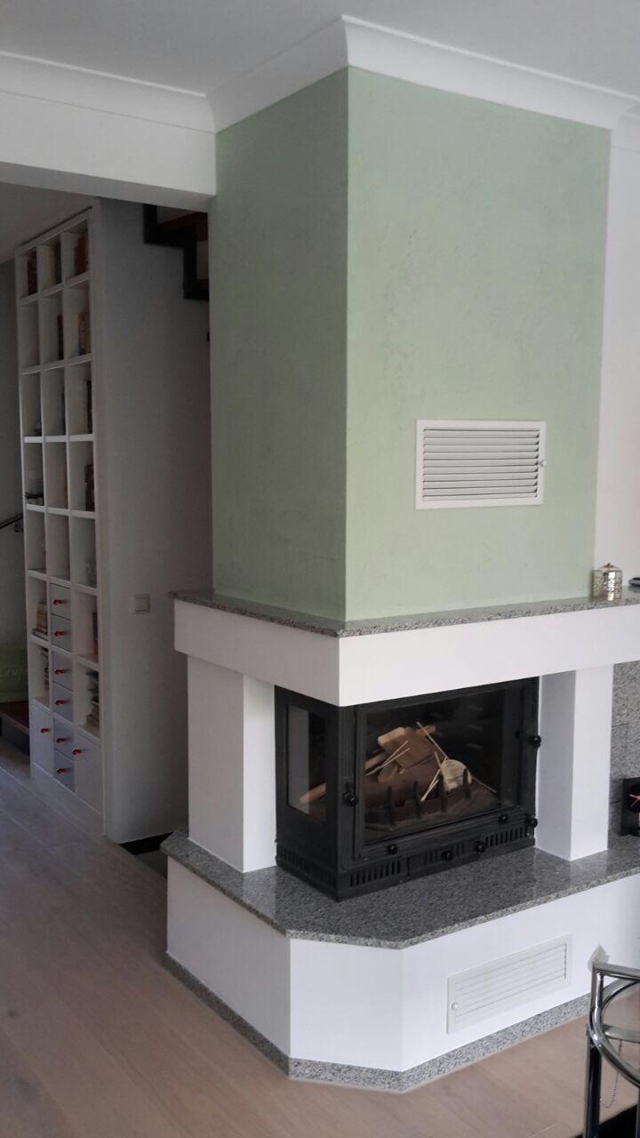 kalkspachteltechnik - farbdesign & werkstatt