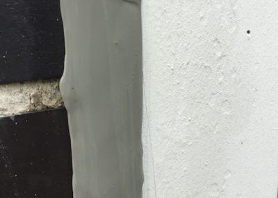 Fassadenhydrophobierung
