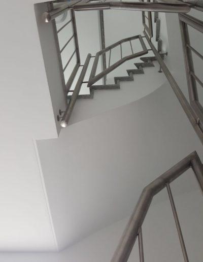 Treppenhausgestaltung