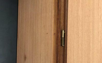 Alte Türen aufarbeiten